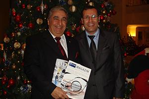 2008 EBSO Aegean Region Chamber of Industry