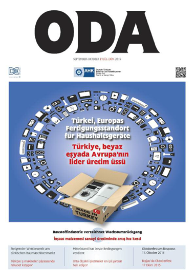 ODA Magazin